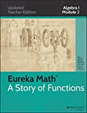 Common Core Mathematics, A Story of Functions: Algebra 1, Module 2: Descriptive Statistics