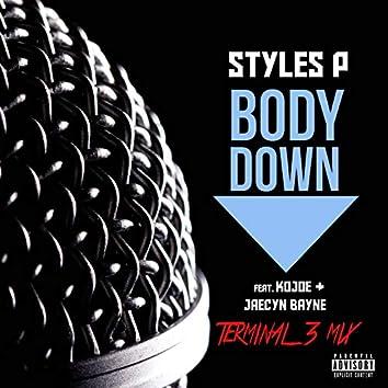 Body Down (Terminal 3 Mix)