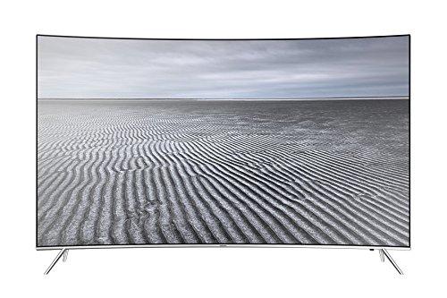 Samsung UE49KS7590 (EU-Modell UE49KS7500) SUHD/4K LED TV, Curved