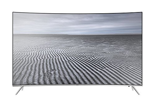 Abbildung Samsung UE55KS7590 (EU-Modell UE55KS7500) SUHD/4K LED TV, Curved