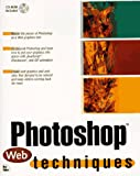 Photoshop Web Techniques