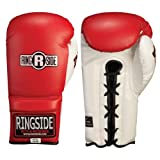 Ringside Lace IMF Tech Training Gloves...