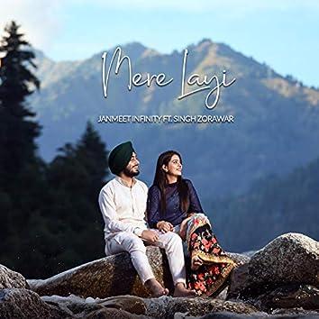 Mere Layi (feat. Singh Zorawar)