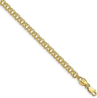 Best 14k charm bracelet Reviews
