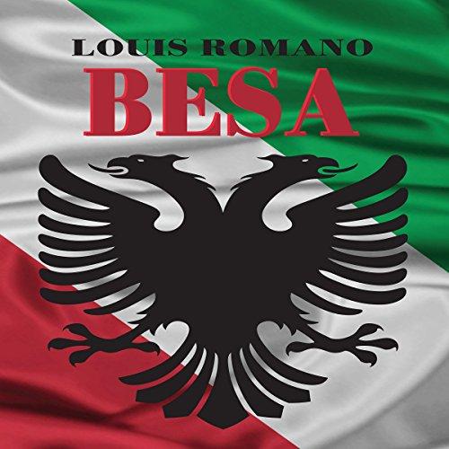Besa audiobook cover art