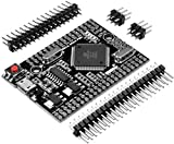 KOOKYE MEGA 2560 PRO Board Embed CH340G/ATMEGA2560-16AU Chip with Male pin headers, Compatible for arduino Mega2560 DIY