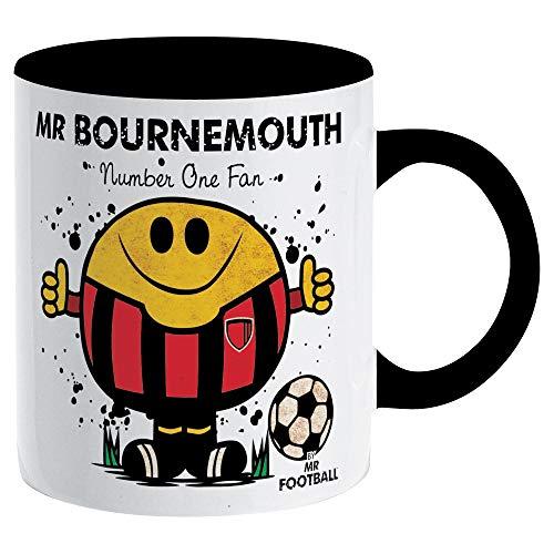 Bournemouth mug - football fan gift present