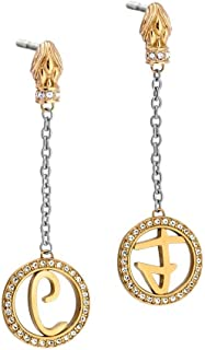 Stainless Steel Earring for Ladies by Just Cavalli , JCER00280300