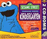 Sesame Street Learning Series: Get Set For Kindergarden [Import] -