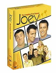 Joey on DVD