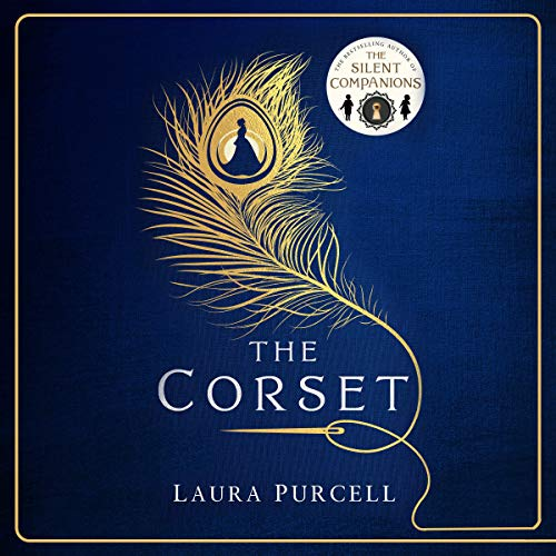 The Corset audiobook cover art