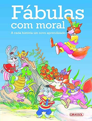 Fábulas com Moral