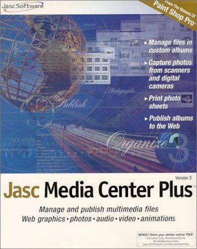 Media Center Plus 3.0