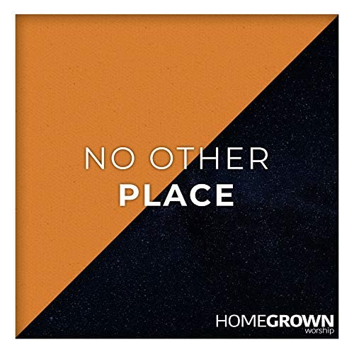 Homegrown Worship