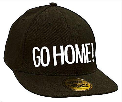 Bonnet Casquette Snapback Baseball DIAMOND GO MOME OMG 1994 Hip-Hop RICH Bad Hair Day