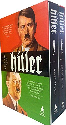 Hitler - Boxe