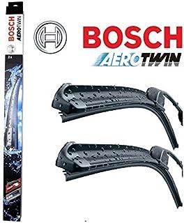 AR531S, 3397118901 Bosch Aerotwin Scheibenwischer Flachbalken AR 531 S Wischblatt Front Satz Nachrüstungsset (Bosch AeroTwin AR531S)