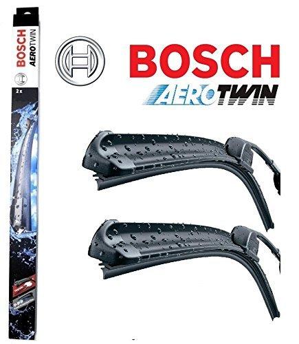 AR451S, 3397014076 BOSCH Aerotwin Scheibenwischer Flachbalken AR 451 S Wischblatt Satz Nachrüstungsset (Bosch AeroTwin AR451S)