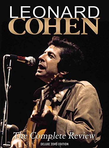 Leonard Cohen - The Complete Review [2 DVDs]