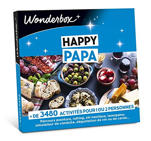 La Wonderbox Happy papa