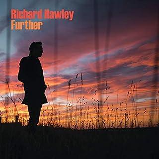 Richard Hawley -Further (CD) (B07PFF8P24) | Amazon price tracker / tracking, Amazon price history charts, Amazon price watches, Amazon price drop alerts
