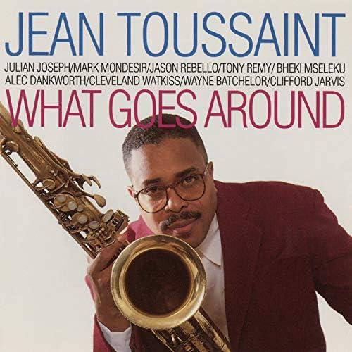 Jean Toussaint