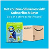 Huggies Little Swimmers Disposable Swim Diapers, Swimpants, Size 4 Medium (24-34 lb.), 11Ct., 8 pack (Packaging May Vary)
