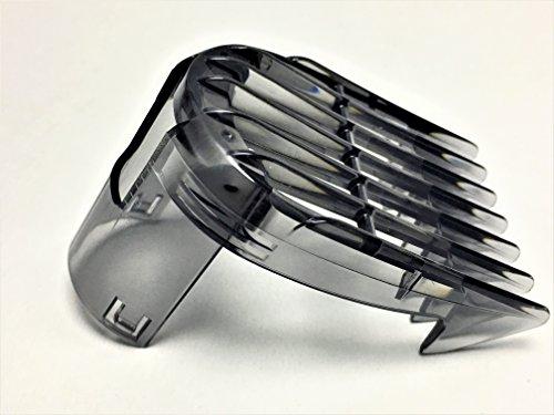Neu Haarschneider Kammaufsatz Hair Clipper COMB KAMM Für Philips QC5550 QC5530 QC5510 QC5570 QC5580 3-15MM BEARD Trimmer clipper hair Scherkopf Rasiererkopf Rasierer Shaver Replacement Accessories
