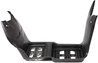 Foot Rest Guard - Left - Coolster 3050B - ATV Quad by VMC CHINESE PARTS