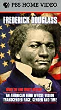 Frederick Douglass: When The Lion Wrote History VHS