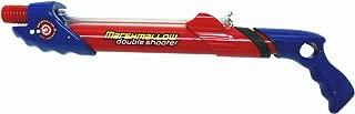 Classic Double Barrel Marshmallow Shooter