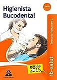 Higienista Bucodental del Servicio de Salud de las Illes Balears (IB-SALUT). Temario: 2