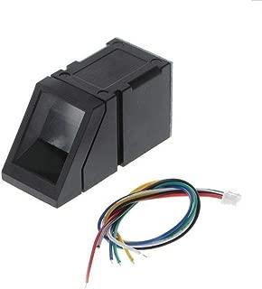 R307 Optical Fingerprint Sensor Reader Scanner Module Door Lock Access Control for Arduino Geekstory