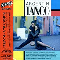 Argentin Tango by Argentine Tango (2005-03-24)