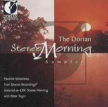 Dorian: Stereo Morning Sampler