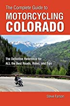 Best colorado motorcycle guide Reviews