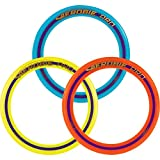 Swimways Aerobie- Bad Company Pro Flying Ring - Anillo de lanzamiento (33 cm), varios colores, Multicolor, o.g. (Spin Master 6046387) , color/modelo surtido
