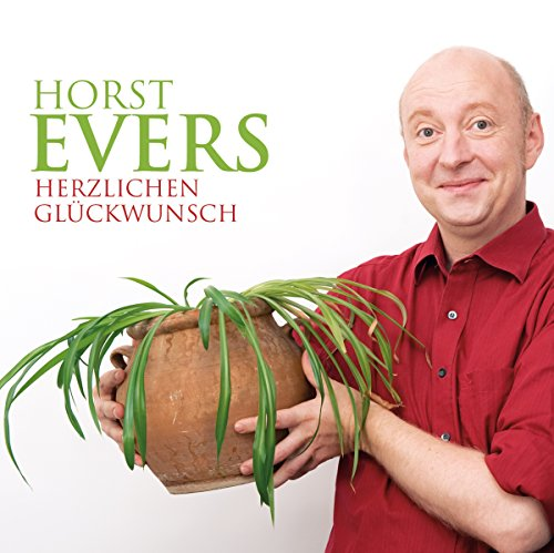 Herzlichen Glückwunsch audiobook cover art
