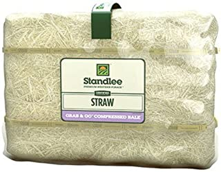 Standlee Hay Company CER Straw Bale, 50 lb