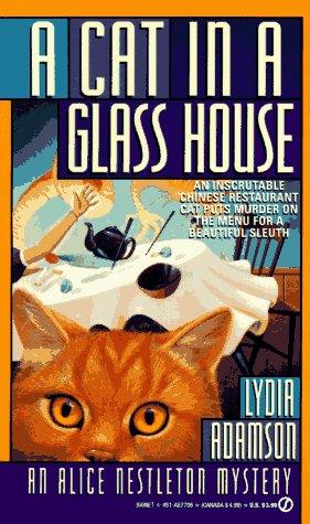 A Cat in a Glass House