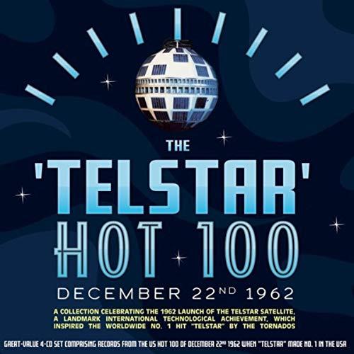 The Telstar Hot 100 December 22nd 1962