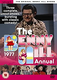 The Benny Hill Annual - 1977