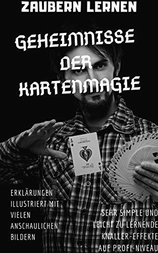 Zaubern Lernen: Geheimnisse der Kartenmagie