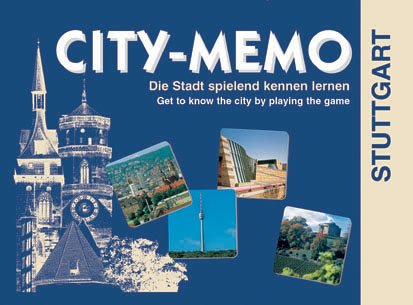City-Memo Stuttgart