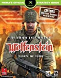 Return to Castle Wolfenstein: Official Strategy Guide