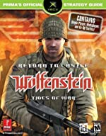 Return to Castle Wolfenstein - Tides of War de Prima Development
