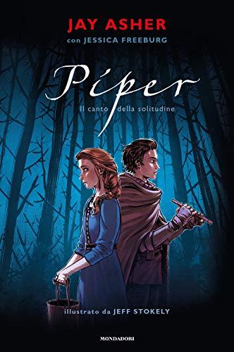 Piper. Il canto della solitudine