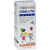 Natra Bio Children'S Cold & Flu 1 Oz