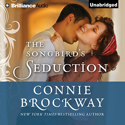 The Songbird's Seduction audiobook cover art