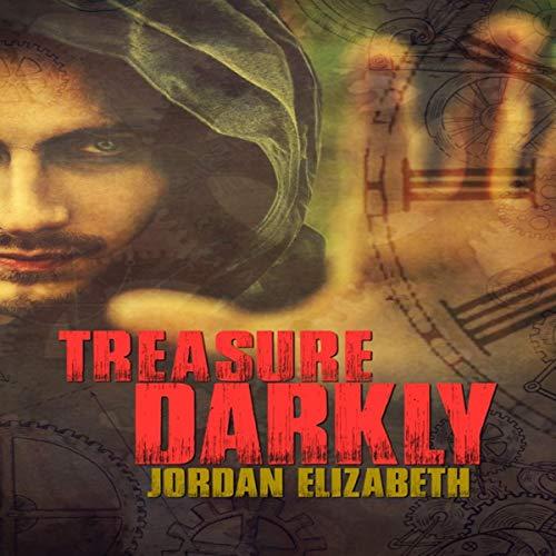 Treasure Darkly cover art